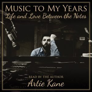 Audible - Music to My Years